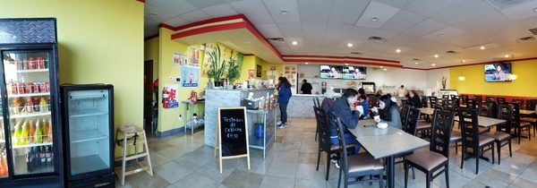 Paleteria El Oasis 2202 New York Ave Arlington Tx Juice Bars Mapquest