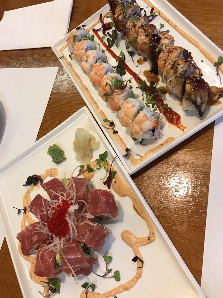 San Mateo Best Japanese Restaurant
