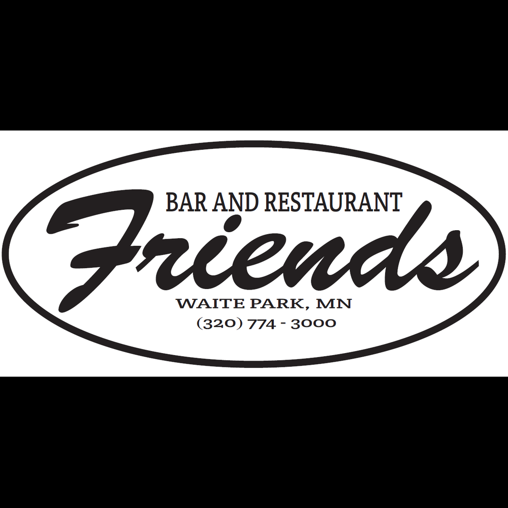Friends Bar & Restaurant: 236 2nd Ave S, Waite Park, MN