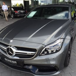 beresa 13 foto concessionari auto egbert snoek str 2 m nster nordrhein westfalen. Black Bedroom Furniture Sets. Home Design Ideas