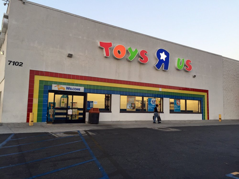 Toys r us 23 photos 33 reviews toy shops 7102 - Toys r us lattes telephone ...