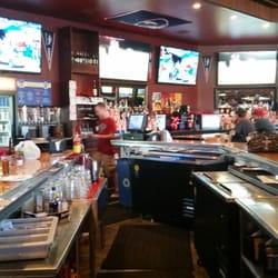 Gibby's Big Backyard Sports Bar & Grill - 44 Photos & 112 ...