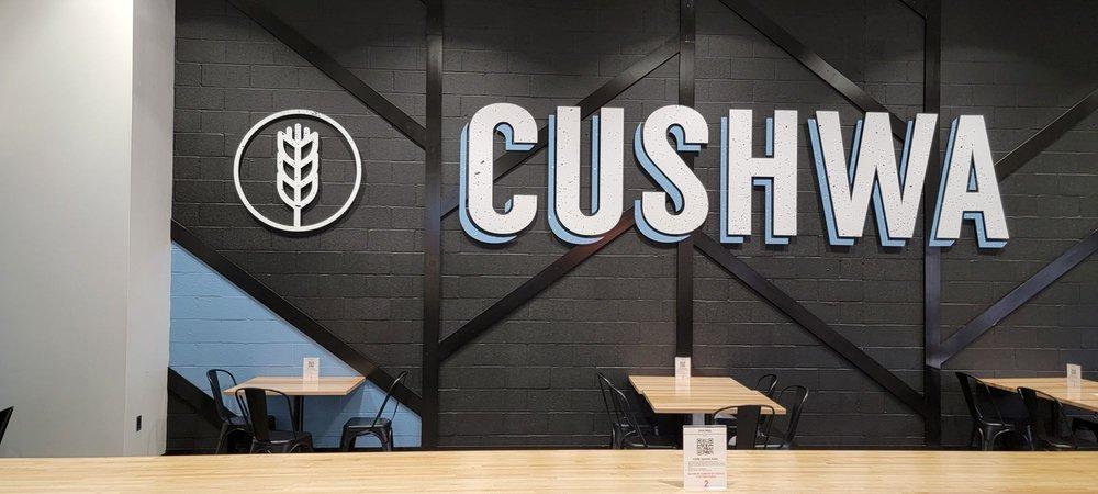 Cushwa Brewing Company: 10210 Governor Lane Blvd, Williamsport, MD