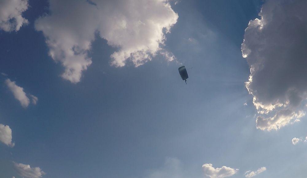Skydive Atlanta: 2333 Delray Rd, Thomaston, GA
