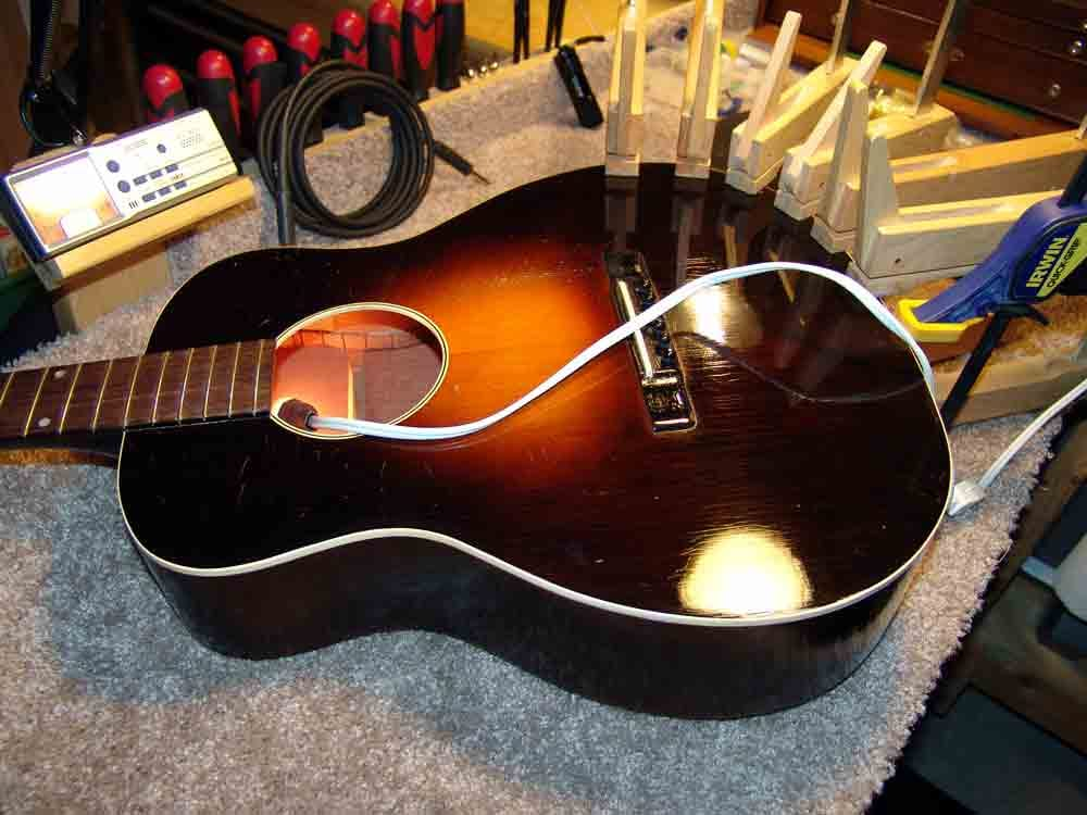 Ann Arbor Guitars: 302 E Liberty, Ann Arbor, MI
