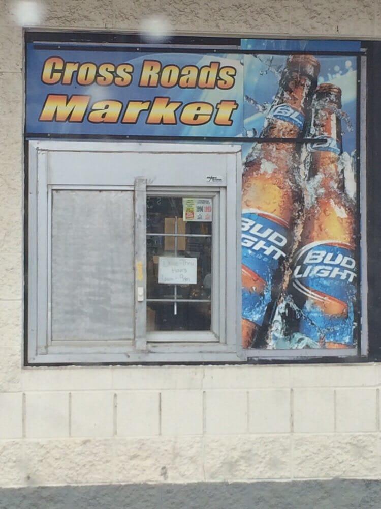 Cross Roads -CITGO: 6044 Lebanon Pike, Murfreesboro, TN