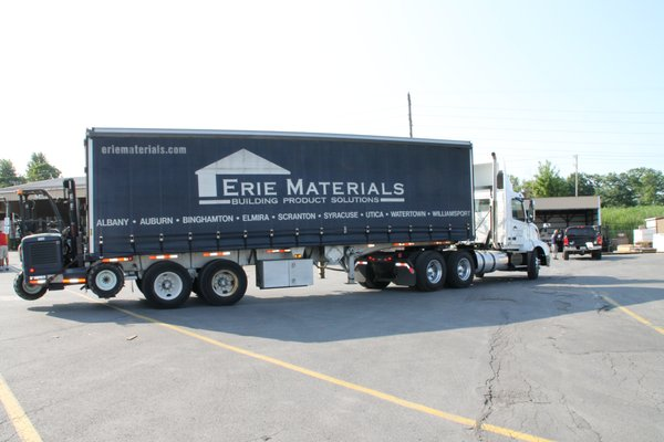 Erie Materials 500 Factory Ave Syracuse Ny Building Mapquest