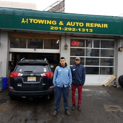 A1 Towing And Auto Repair 47 Photos Amp 39 Reviews Auto