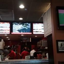 Photo Of Pizzeria Romana Lincoln Ri United States