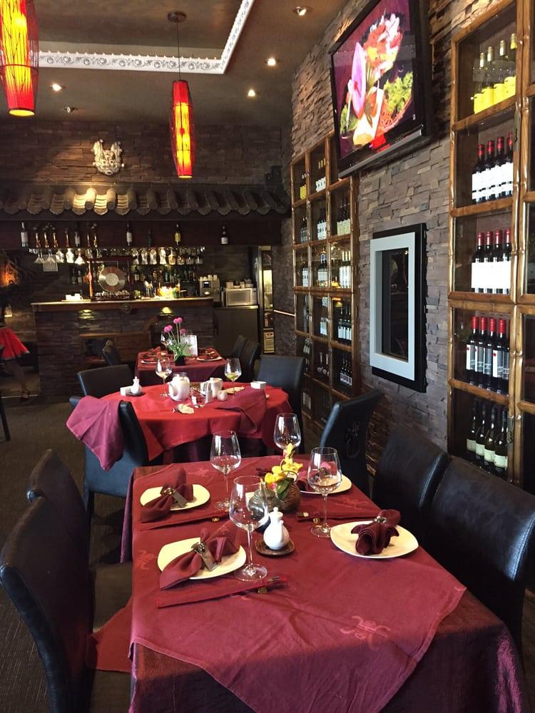 Cynthia S Chinese Restaurant Oakville