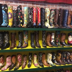 f5da508fcd0 Rocket Buster Boots - 13 Photos - Shoe Stores - 115 Anthony St, El ...