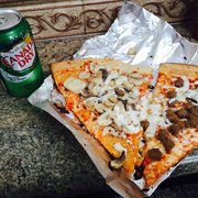 Right Photo Of 99 Cent Fresh Pizza