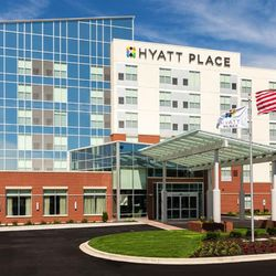 Chicago Airport Hotels >> Hyatt Place Chicago Midway Airport 184 Photos 46 Reviews