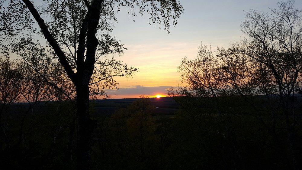 Cedar Hills Campground: 6406 State Hwy 78, Mazomanie, WI