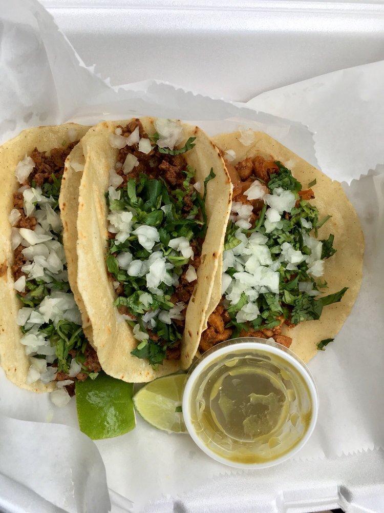 La Rancherita Taqueria Mexicana: 4221 Boylston Hwy, Mills River, NC