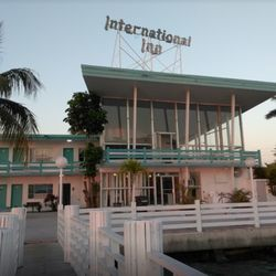 Photo Of International Inn On The Bay Miami Beach Fl United States