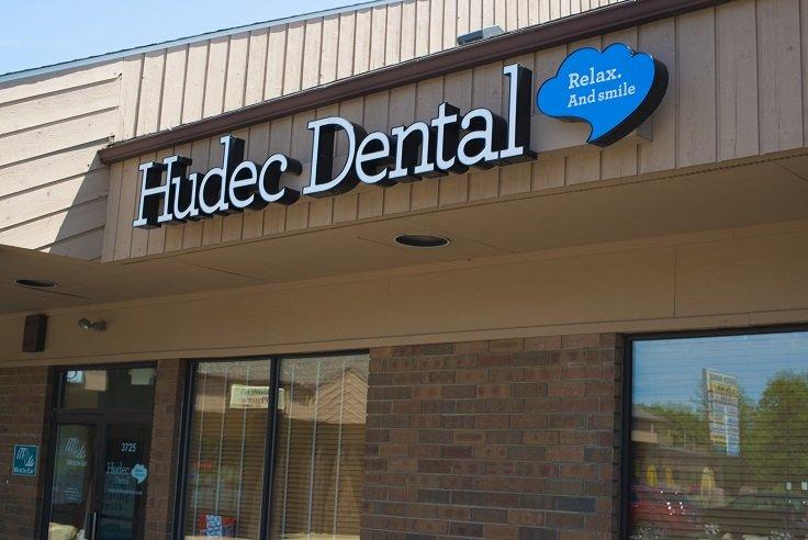 Hudec Dental: 3725 S Cleveland Massillon Rd, Barberton, OH