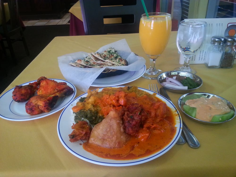 Indian Food Restaurants In Long Beach Ca