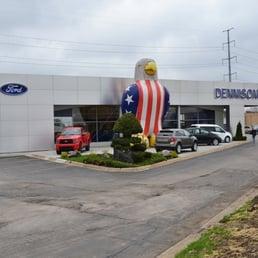 Dennison Ford Amp Toyota Cerrado 10 Rese 241 As