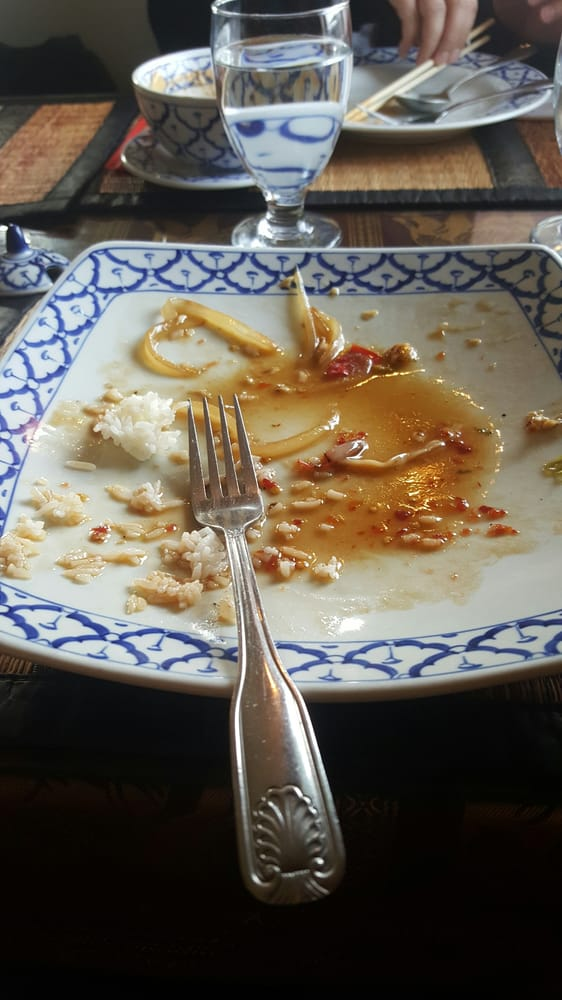 Thai Food Old Saybrook