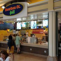 Bourbon Street Grill Restaurants 11025 Carolina Place Pkwy