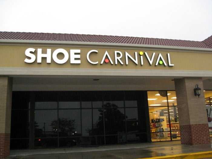 Shoe Carnival Stores Near You