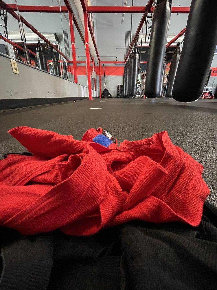 Battlefit Gym