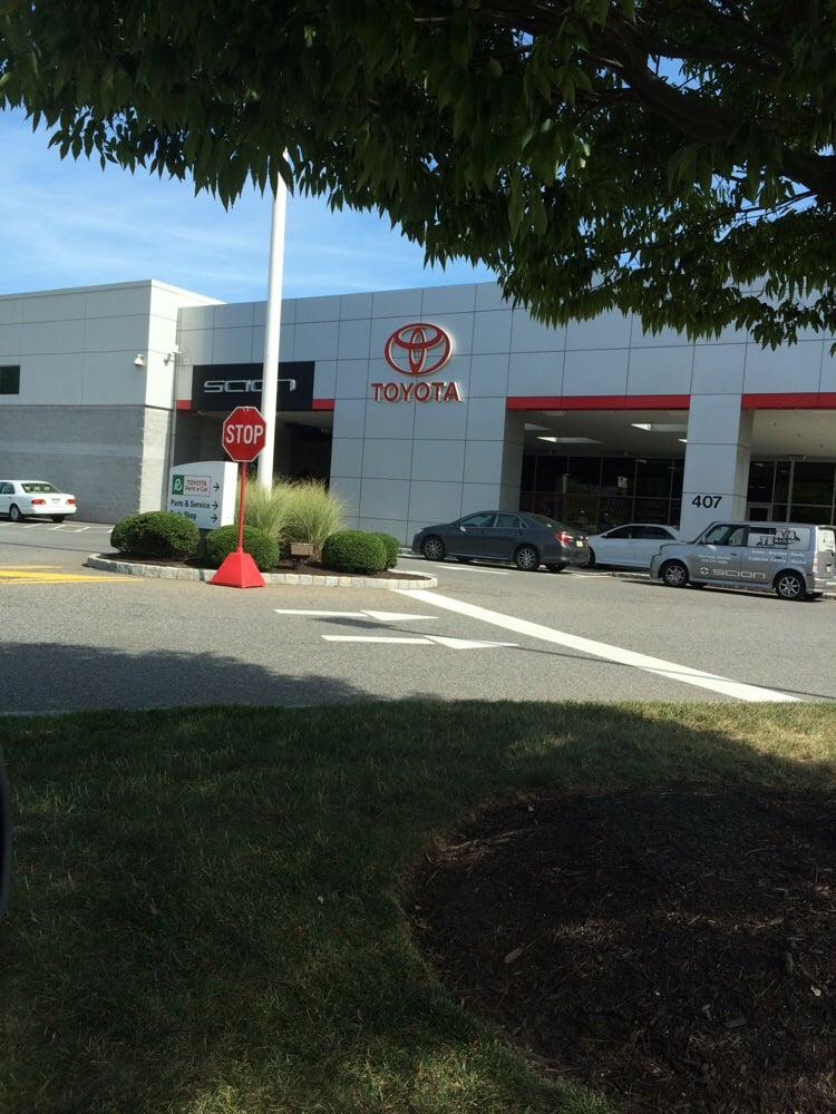 Attractive Photo Of Team Toyota Of Langhorne   Langhorne, PA, United States. Team  Toyota
