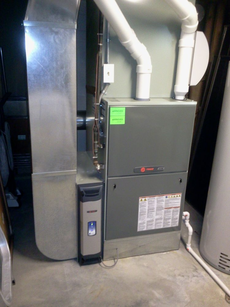 Davis Family Heating & Cooling: Southfield, MI