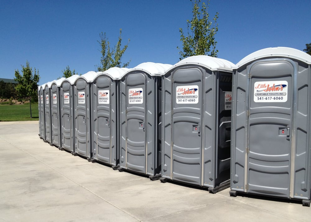 Little Johnu0027s Portable Toilets   Party Equipment Rentals   64682 Cook Ave,  Bend, OR   Phone Number   Yelp