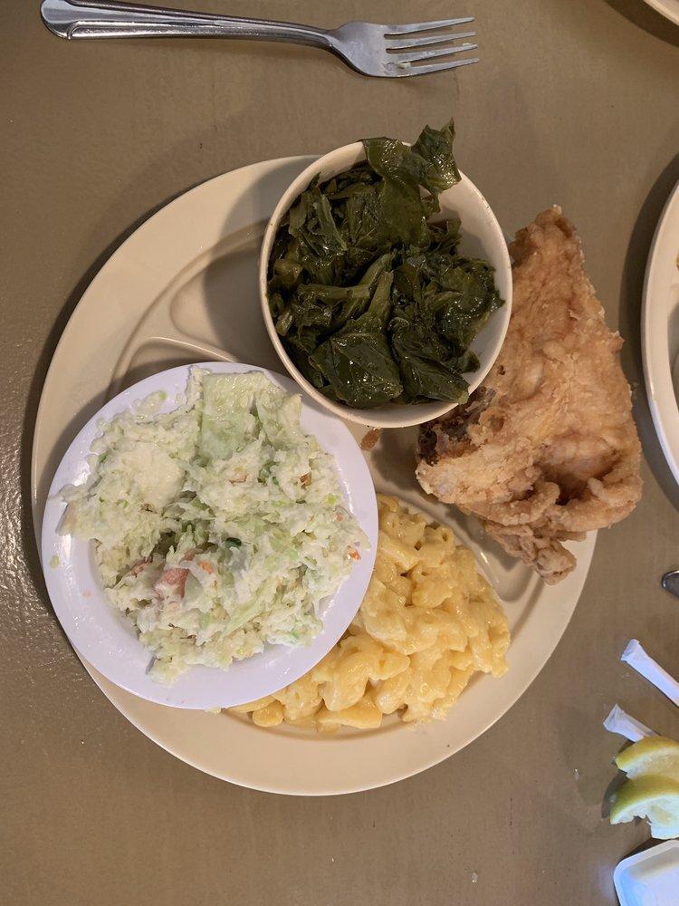 Annies Restaurant: 888 Old Philadelphia Rd, Jasper, GA