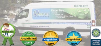Neat Nix Carpet Care