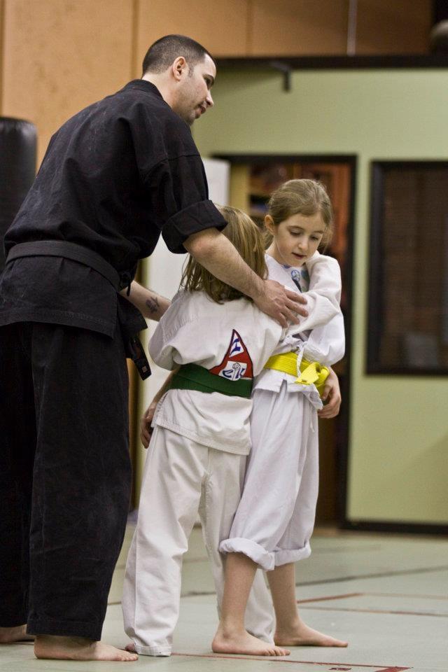Malandra's Martial Arts Center: 14A Lafayette Ave, Suffern, NY