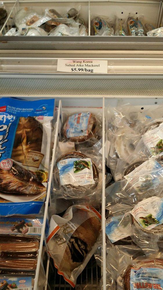 Seafood City Supermarket: 8020 Olive Blvd, Saint Louis, MO
