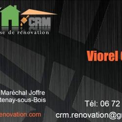 Photo De CRM Renovation