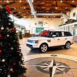 Land Rover San Antonio >> Land Rover San Antonio 13660 W Interstate 10 San Antonio
