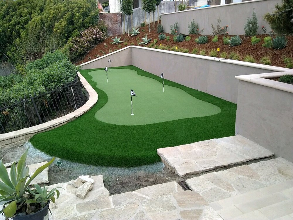 Omega Turf Artificial Grass