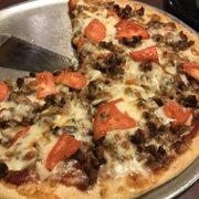 New york pizza greenwood sc