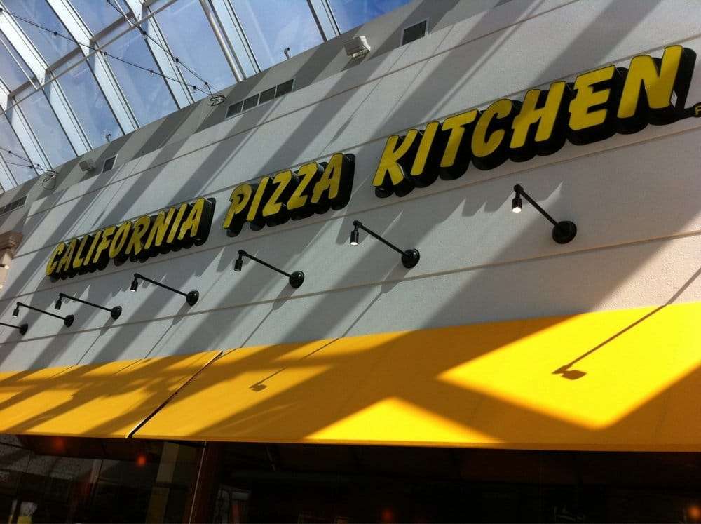California Pizza Kitchen Raleigh Nc