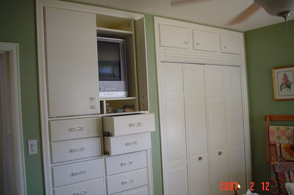 Built In Closet And Dresser North End Boise Yelp