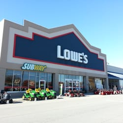 Lowes of Columbia - Home & Garden - 201 Conley Rd, Columbia, MO ...