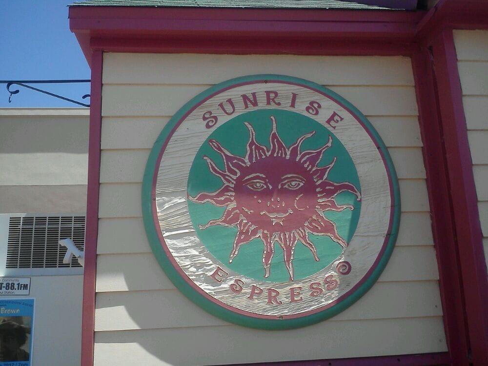 Sunrise Espresso: 1530 N Hudson St, Silver City, NM