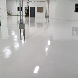 Photo Of FM ESD Flooring Solutions   Pasadena, CA, United States.