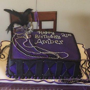 Esperanza Cake Shop Alamo