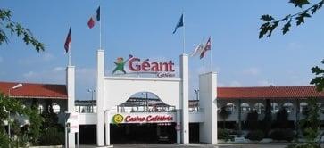 Geant casino bayonne courchevel poker wikipedia