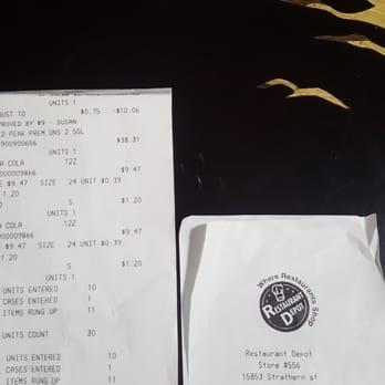 7efd085e118c Restaurant Depot - 92 Photos   52 Reviews - Wholesale Stores - 15853 ...