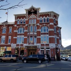 Photo Of Strater Hotel Durango Co United States Beautiful Location In The