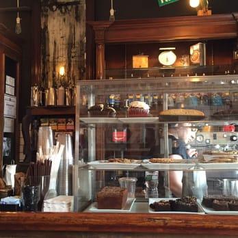 Red Eye Cafe  Walnut St Montclair Nj