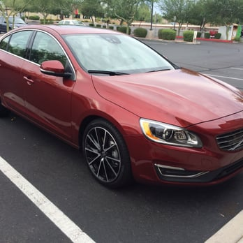 Volvo Of Tempe >> Volvo Cars Gilbert 20 Photos 64 Reviews Car Dealers 3285 S