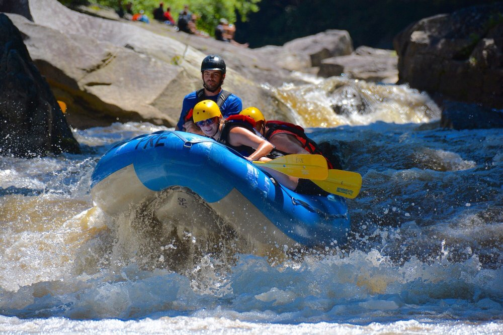 Precision Rafting Expeditions: 715 Morris Ave, Friendsville, MD